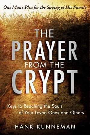 The Prayer from the Crypt [ePub Ebook]