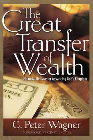The Great Transfer of Wealth [ePub Ebook]