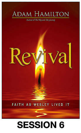 Revival Streaming Streaming Video Session 6