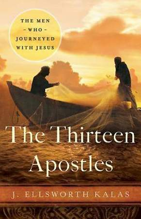 The Thirteen Apostles - eBook [ePub]