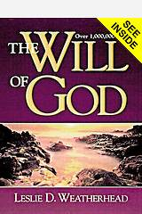The Will of God - eBook [ePub]