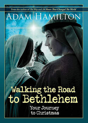 Walking the Road to Bethlehem