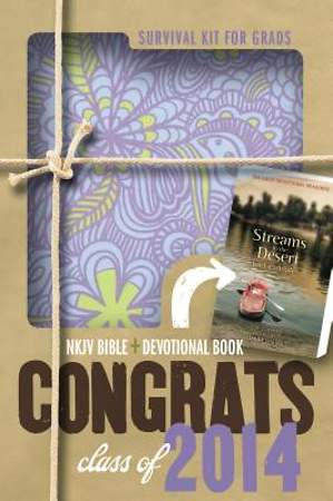 2014 Survival Kit for Grads, NKJV