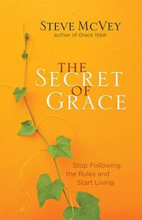 The Secret of Grace [ePub Ebook]
