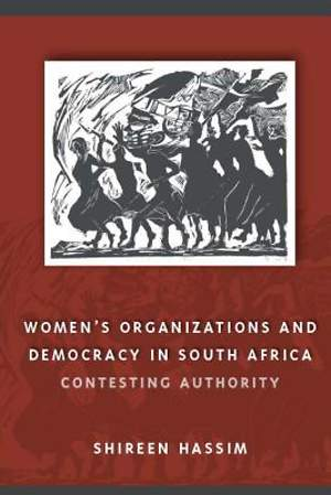 Women's Organizations and Democracy in South Africa [Adobe Ebook]