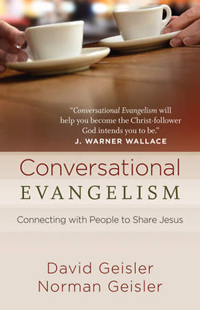 Conversational Evangelism [Adobe Ebook]