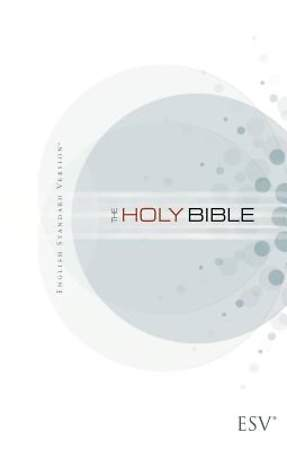 English Standard Version Outreach Bible