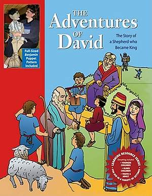 The Adventures of David