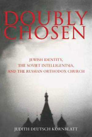 Doubly Chosen [Adobe Ebook]