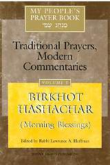 Birkhot Hashachar (Morning Blessings)