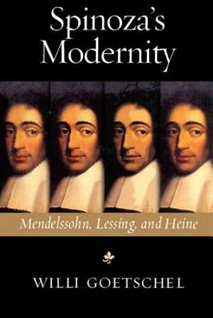 Spinoza's Modernity [Adobe Ebook]