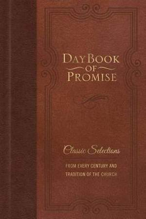 DayBook of Promise [Adobe Ebook]