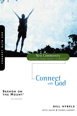 New Community Series - Sermon on the Mount 1