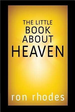 The Little Book about Heaven [ePub Ebook]