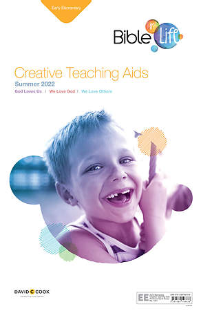 Bible-In-Life Early Elementary Creative Teaching Aids Summer 2015
