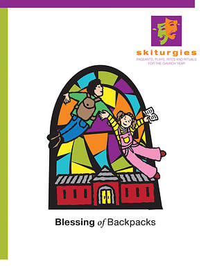 Blessings of Backpacks