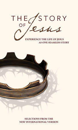 The Story of Jesus, NIV