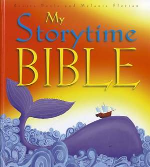 My Storytime Bible