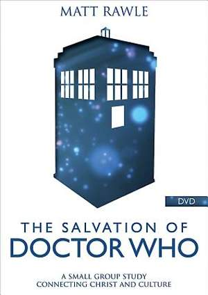 The Salvation of Doctor Who - DVD