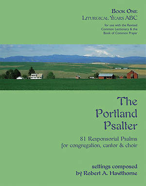 The Portland Psalter