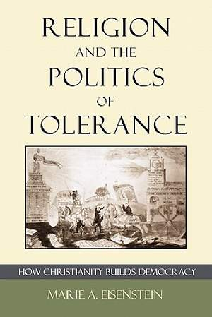 Religion and the Politics of Tolerance
