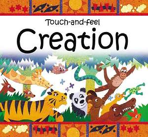 Touch-and-Feel Creation