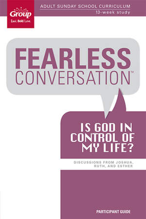 Fearless Conversation, Q4 Student Book