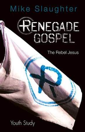 Renegade Gospel Youth Study - eBook [ePub]