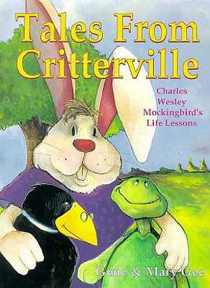 Tales from Critterville