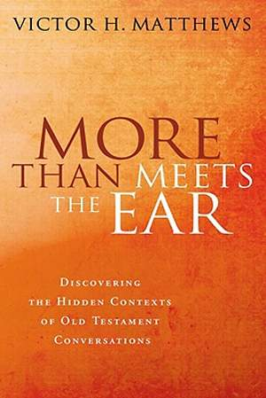 More than Meets the Ear