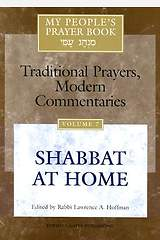 Shabbat at Home