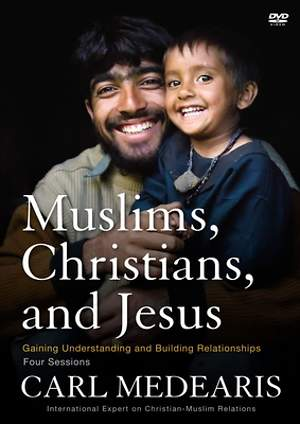 Muslims, Christians, and Jesus DVD