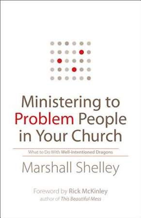 Ministering to Problem People in Your Church [ePub Ebook]