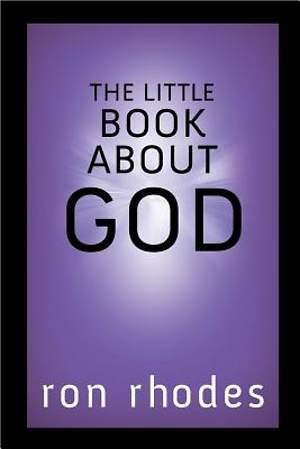 The Little Book about God [Adobe Ebook]