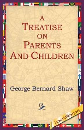 A Treatise on Parents and Children [Adobe Ebook]