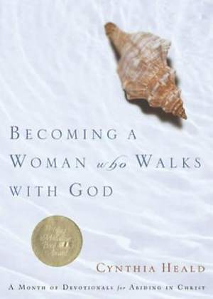 Becoming a Woman Who Walks with God [ePub Ebook]
