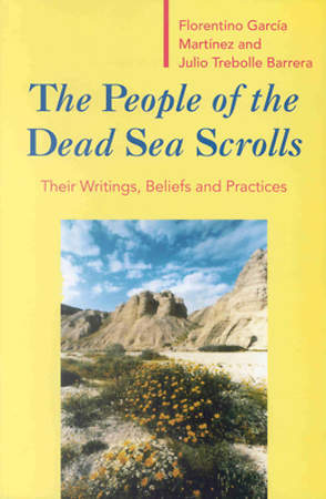 The People of the Dead Sea Scrolls