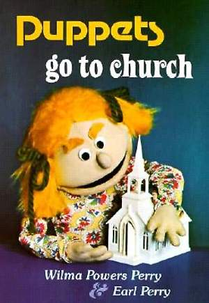 Puppets Go to Church