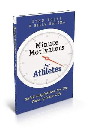 Minute Motivators for Athletes