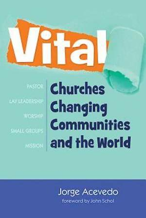 Vital - eBook [ePub]