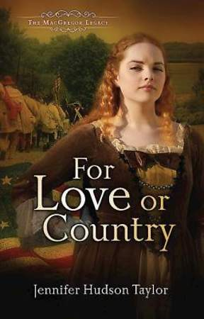 For Love or Country - eBook [ePub]