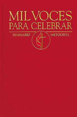 Mil Voces Para Celebrar Red Spanish Hymnal