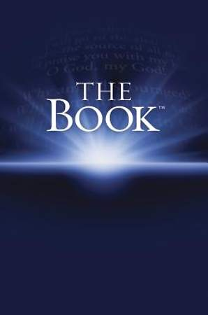 The Book New Living Translation