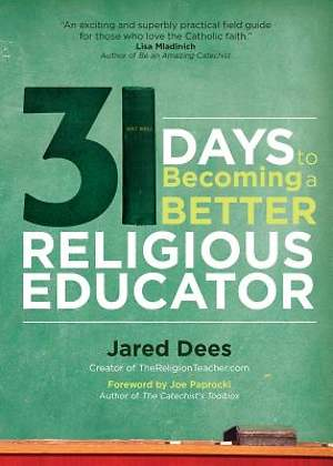 31 Days to Becoming a Better Religious Educator [ePub Ebook]