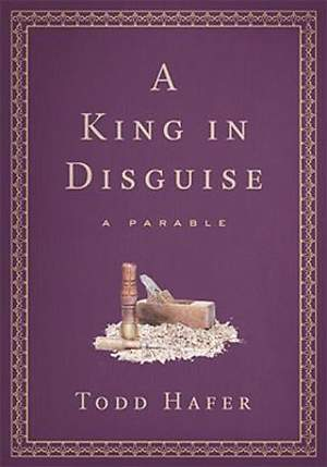 A King In Disguise [Adobe Ebook]