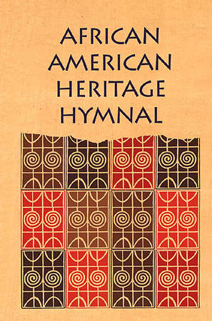 African American Heritage Hymnal Keyboard Edition 2 Volume Set