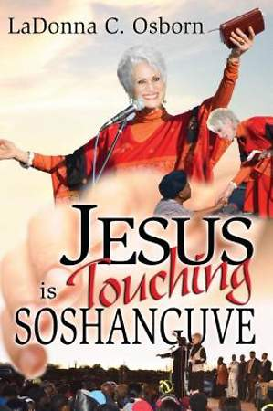 Jesus is Touching Soshanguve [ePub Ebook]