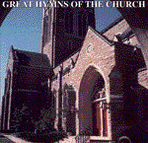 Great Hymns of the Church CD