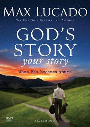 God`s Story, Your Story DVD