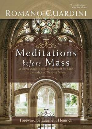 Meditations before Mass [ePub Ebook]